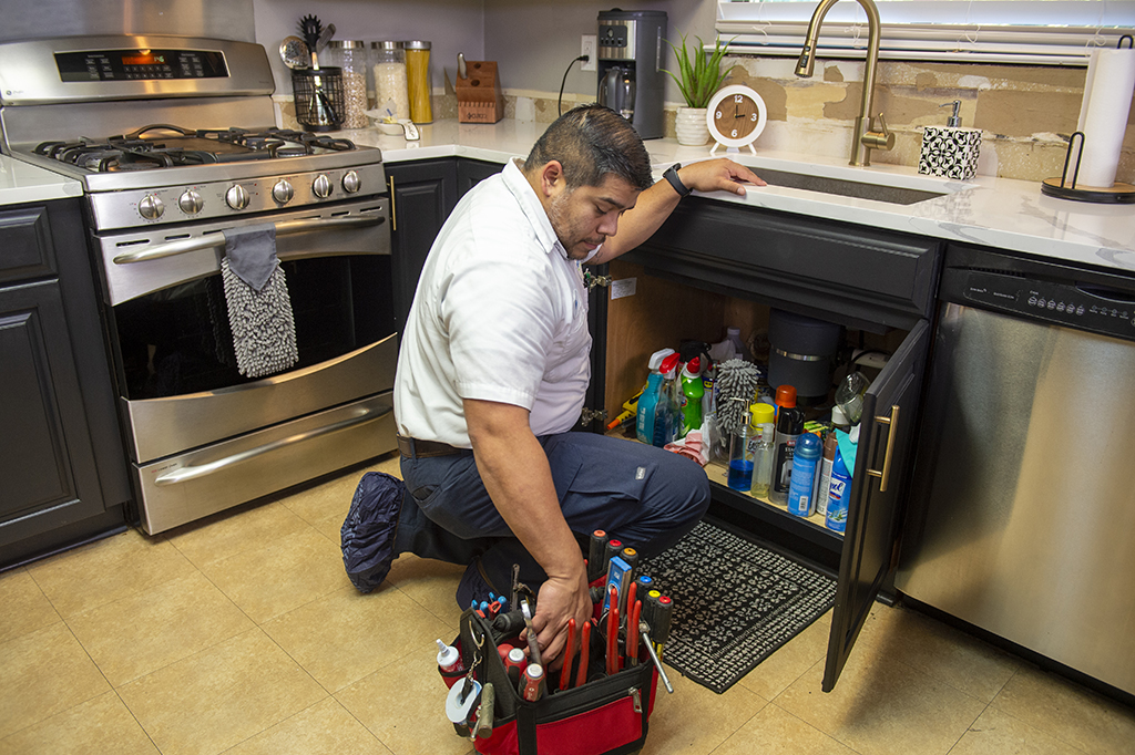 A Guide to Your Kitchen Plumbing: What You Need to Know