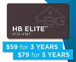 Become an HB Elite Member!