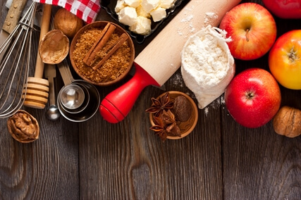 What Foods to NOT Put Down the Sink This Holiday Season