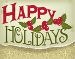 Happy Holidays from bluefrog Plumbing + Drain
