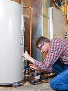 Lookout For These Water Heater Warning Signs