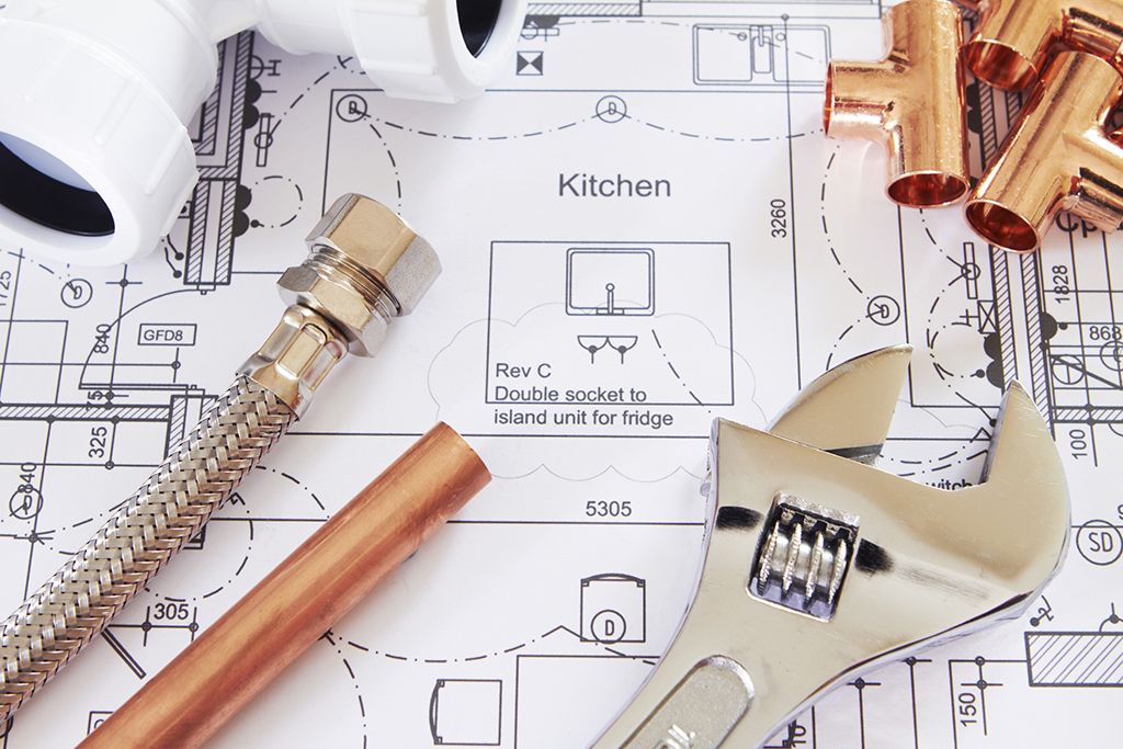 What You Should Know About Plumbing Design for Your Home