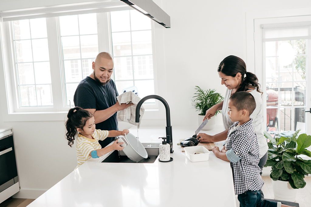 What You Can Do to Keep Your Plumbing Working Properly and When to Call the Professionals