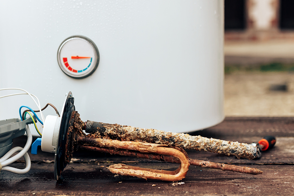 When to Repair and When to Replace: Your Guide to Water Heaters