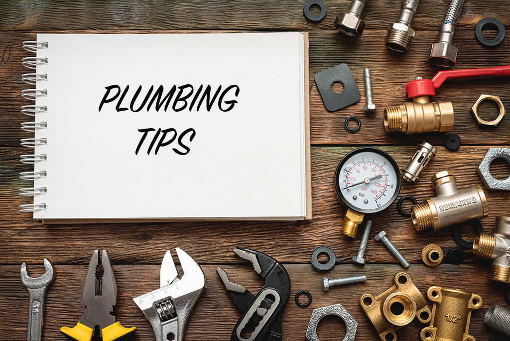 5 Plumbing and Safety Tips for Plumbing Repair