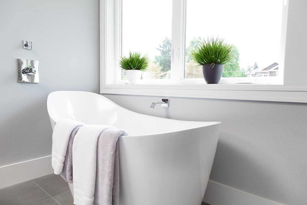 Choosing the Right Bathroom Fixture (Sinks, Tubs, and Showers)