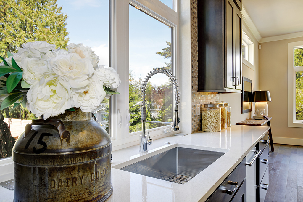 Form and Function: Choosing the Right Kitchen Fixtures