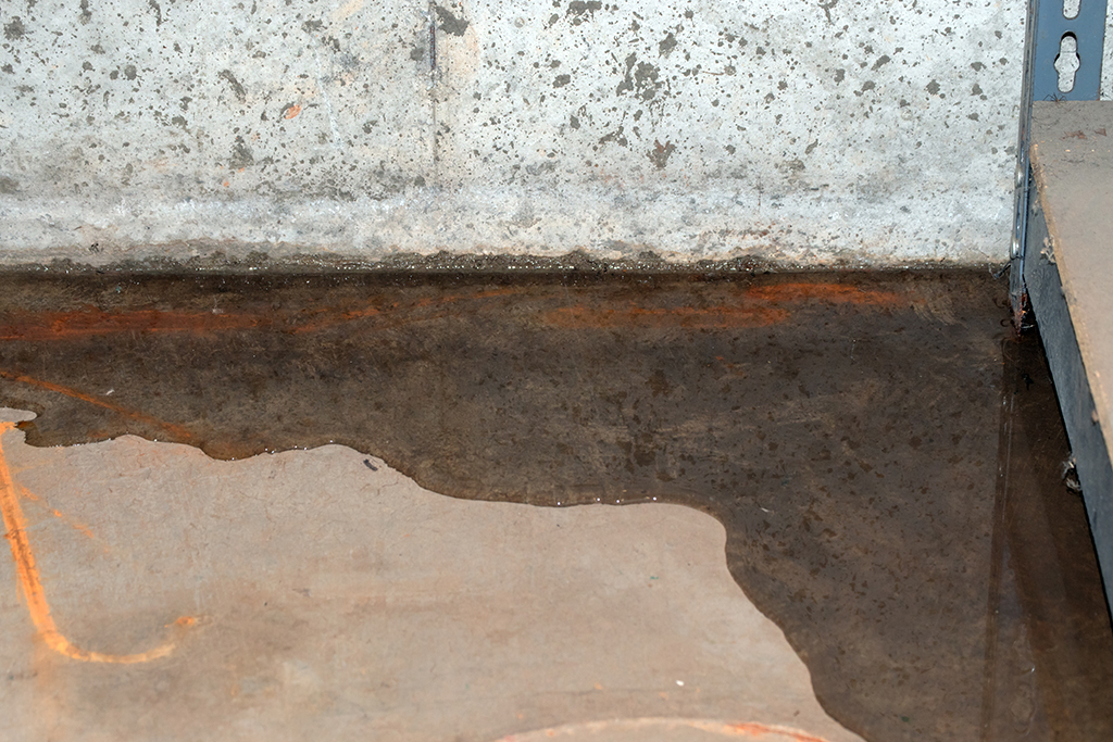 Slab Changes: Leaks and Renovations in Your Basement Can Mean Concrete Work