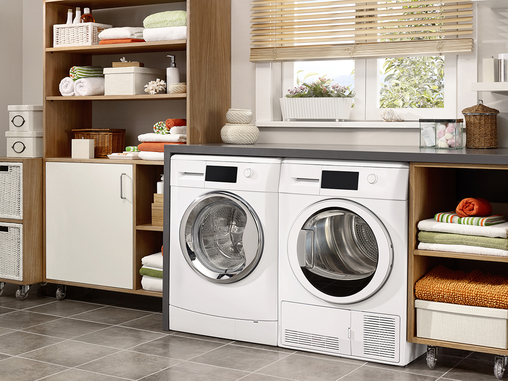 Maintenance Guide: Your Washer and Dryer Don't Take Care of Themselves?   Tips from Your Trusted Plumbing Repair Provider