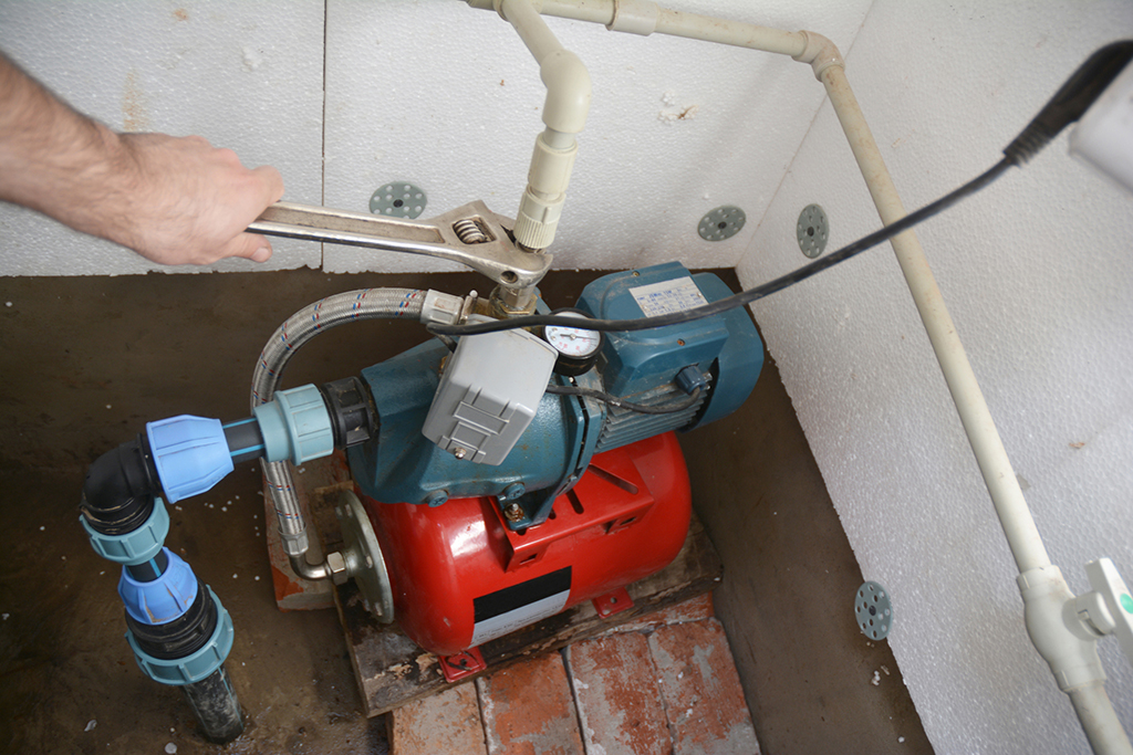 Plumbing Maintenance Tips: Best Practices for Your Water Well System