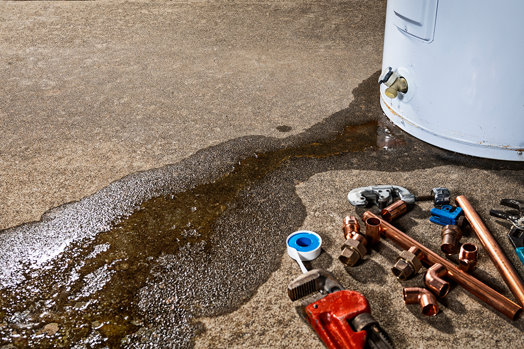 Repair or Replace? : When to Do Which With Your Water Heater