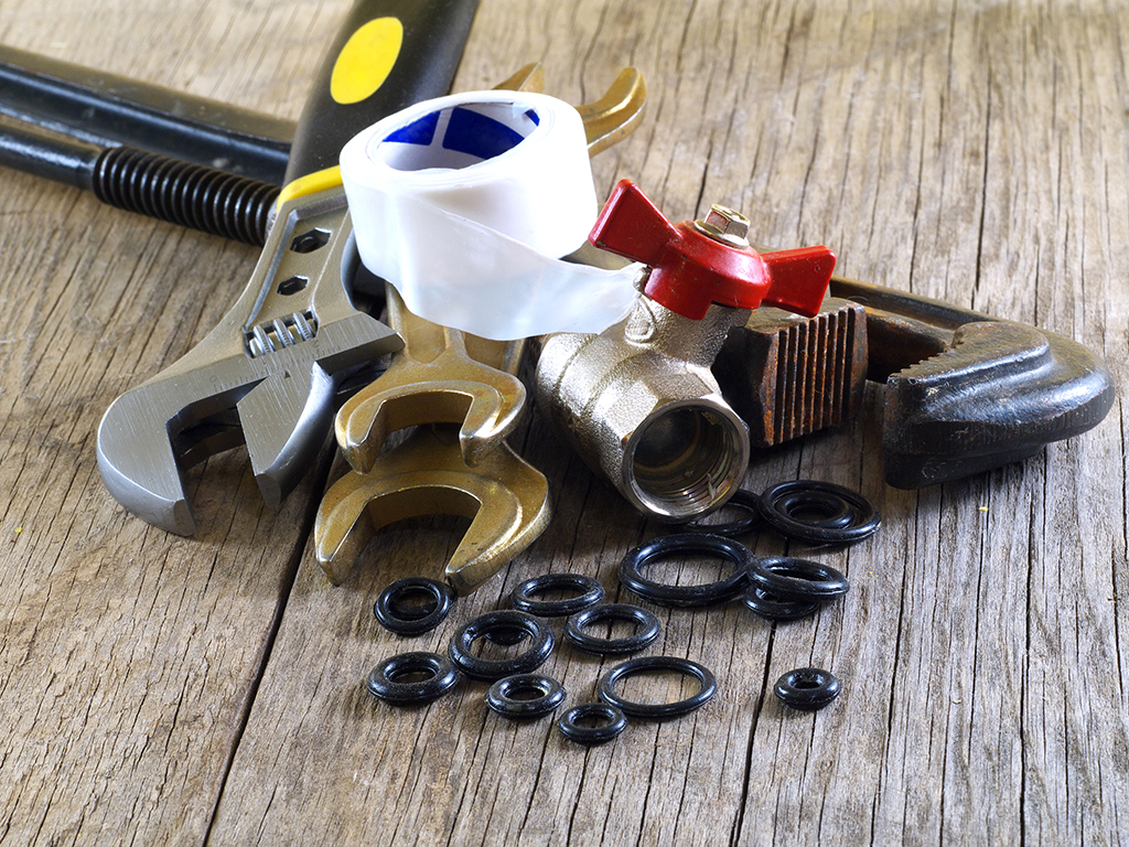 Why Plumbers Tape Needs to Be on Your Shopping List