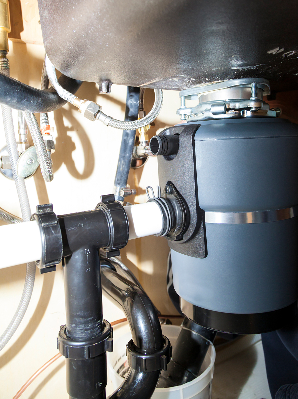 Replacing Your Garbage Disposal for Durable and Reliable Operation in the Years to Come
