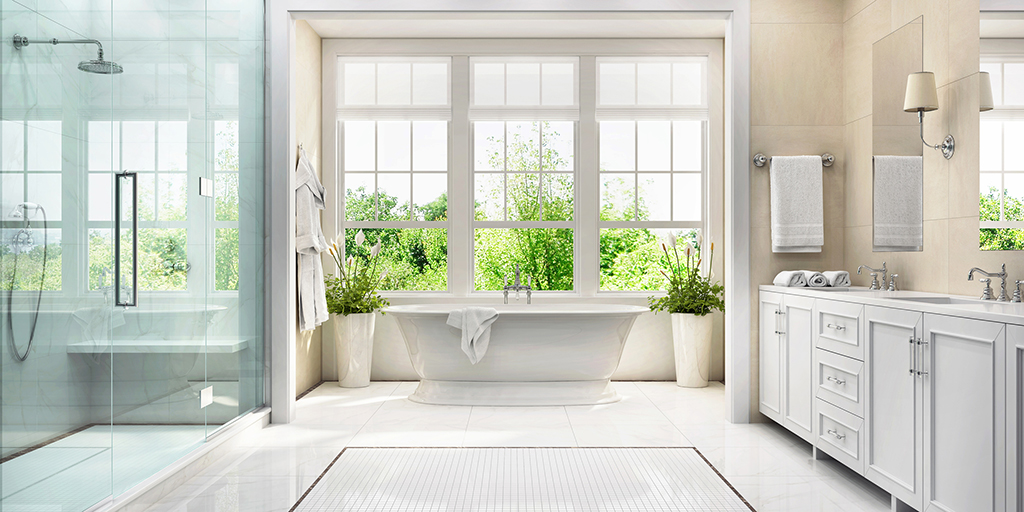 Time for an Upgrade: What to Look for in a Bathroom Upgrade