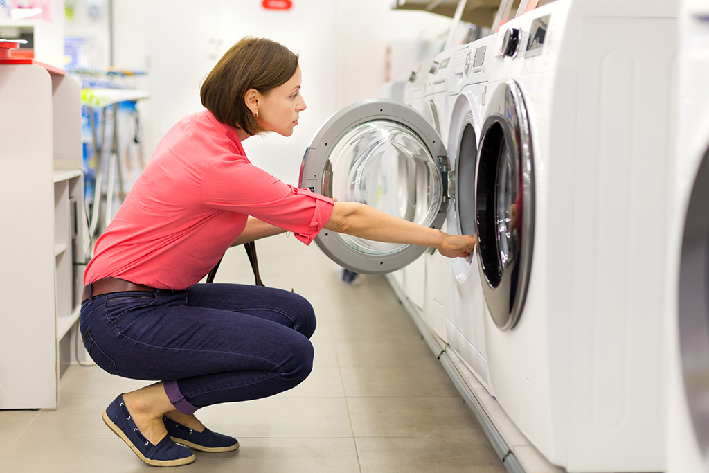 What to Look for: When Buying a Washing Machine